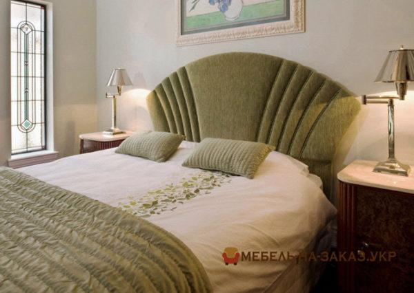 нестандартные мягкие кровати для отеля