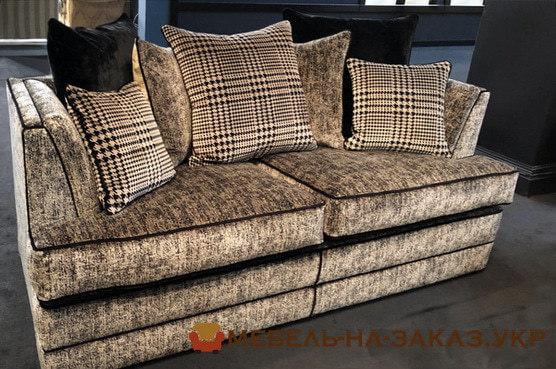 диван прямой раскладной