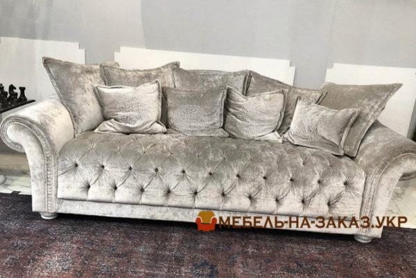 брендирование диванов на заказ