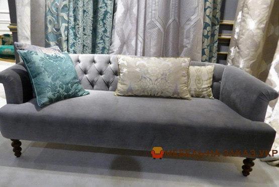 красивая мягкая мебель на заказ Вишневое