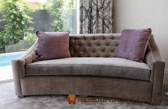 брендирование мебели