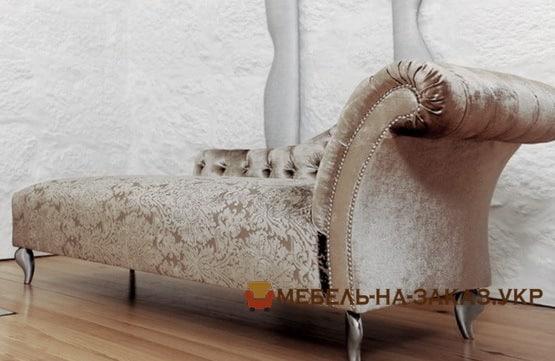 диван оттоманка