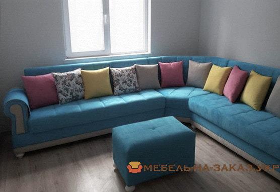 эксклюзивная мягкая мебель в Новых петровцах