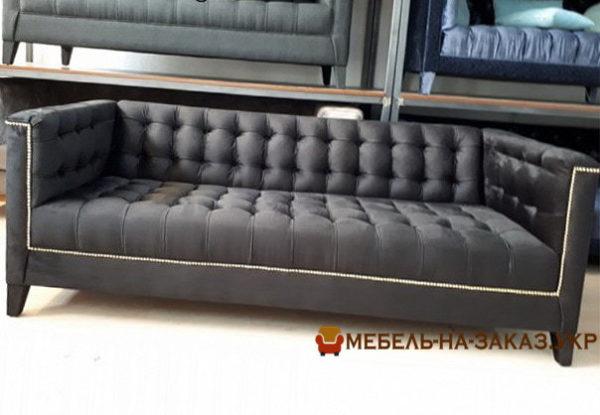 прямой диван на заказ Киев