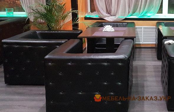 элитная мебель для ресторанов ВЫжгород