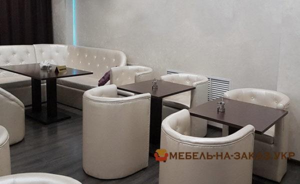кресла и диваны в ресторан Выжгород