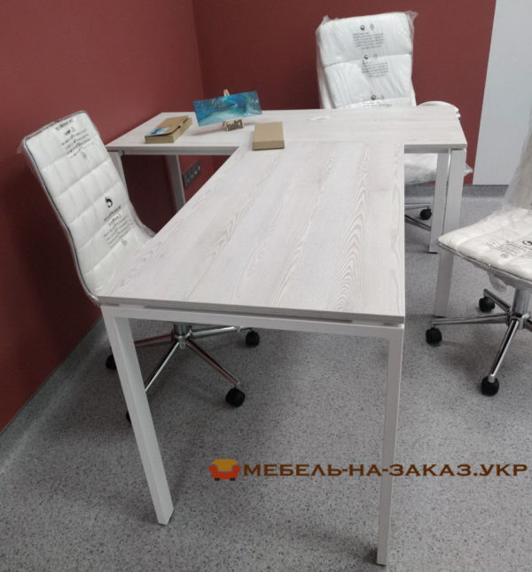 каркас для столов из металла на заказ