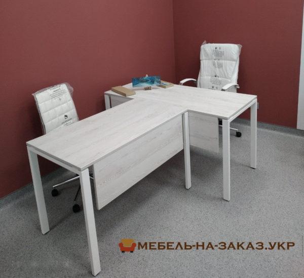 купить офисный стол т образный