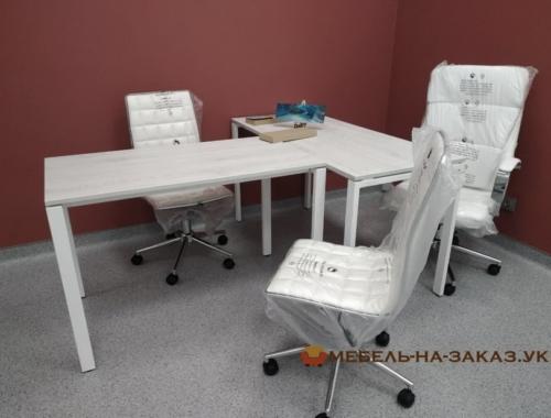 мебель для персонала в стиле LOFT фото