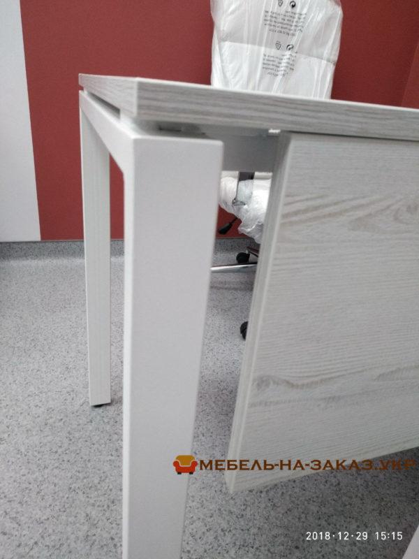 Мебель на металлической основе