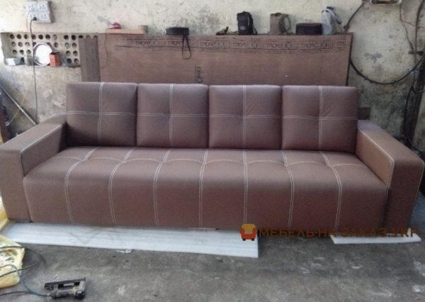 Прямой офисный диван в скандинавском стиле Новые Петровцы