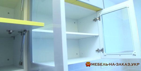 заказать параллельную кухню шевченковский район