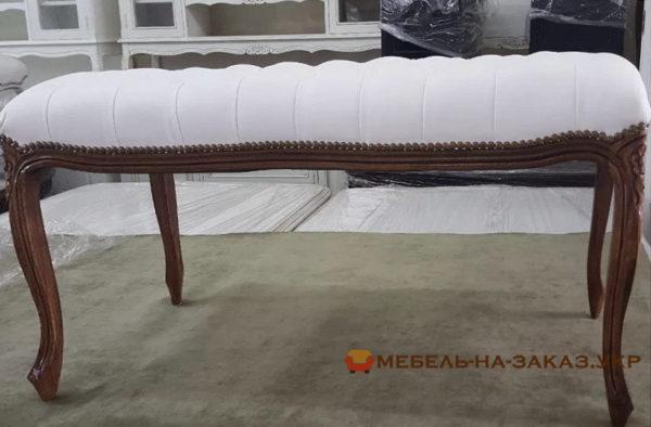 прямой диван-кушетка на заказ