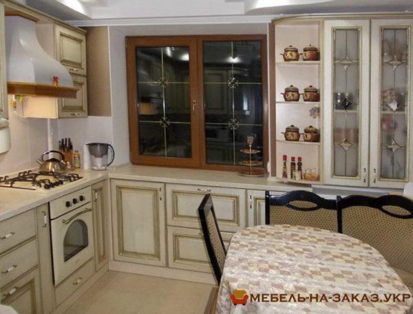 Кухня на заказ Житомир