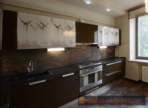 Кухня на заказ Святошинский район