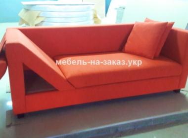 Мягкая мебель на заказ Крещатик