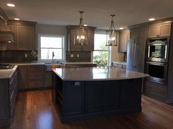 Кухонная мебель на заказ Золотые Ворота