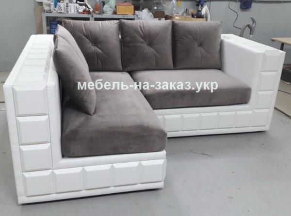 Заказной диван Борисполь