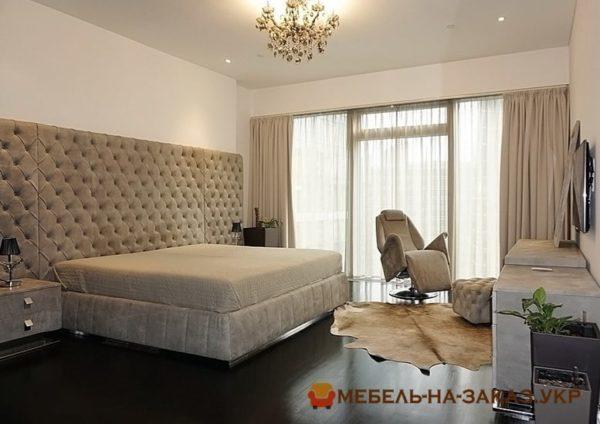 Авторский диван на заказ Житомир тумбочками
