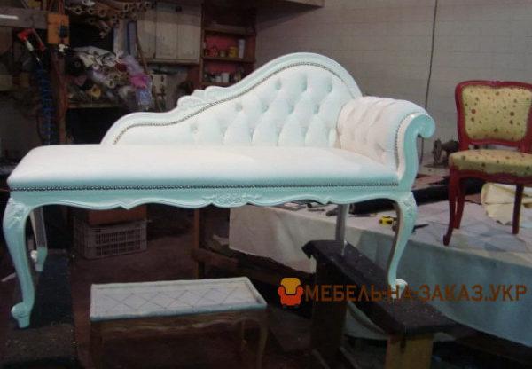 Кушетка - Мебель на заказ