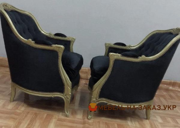 комплект атаманки и кресла