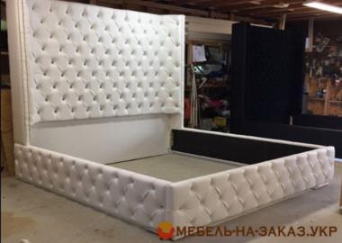 изготовление кроватей на заказ Киев