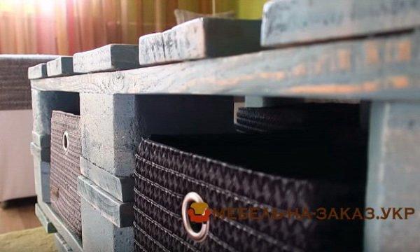 фотографии мебели из поддода на заказ