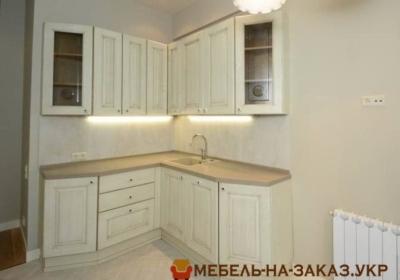 Дешевые готовые модульные кухни эконом-класса купить Одесса