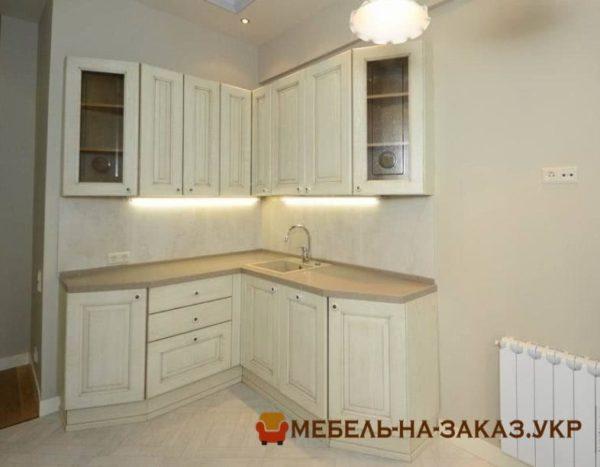 Кухня под заказ Щевенковский район