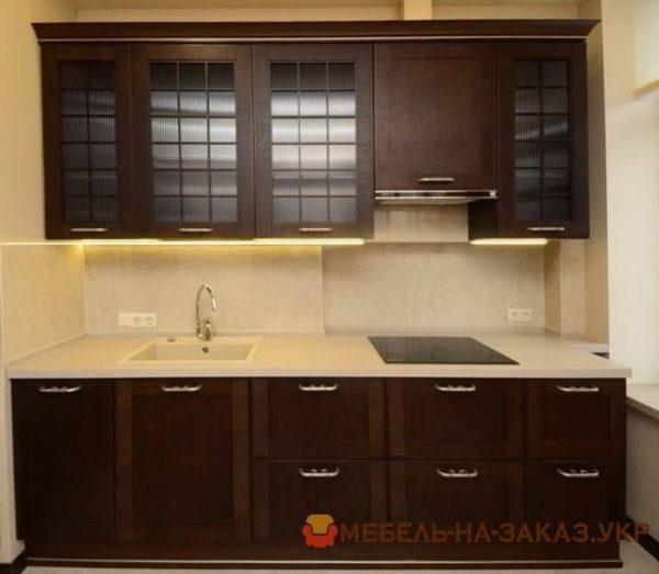 Кухня под заказ м. Золотые Вотора