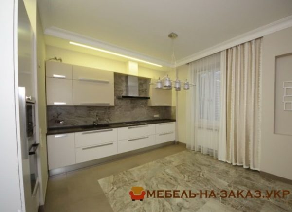 Кухня под заказ Борисполь