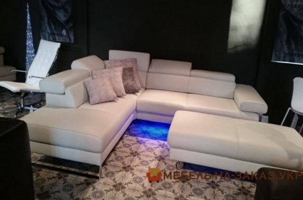 Большая Житомирская заказать диван