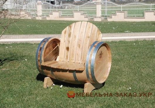 купить старую деревянную бочку