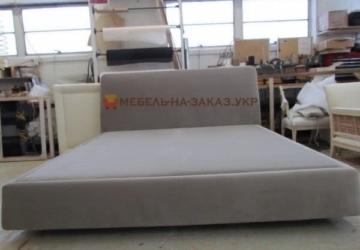 изготовление мягких кроватей Ирпень