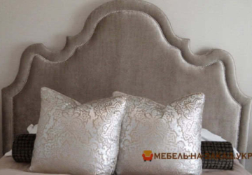 заказать изготовление мягкой кровати
