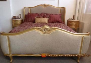 авторская кровать в Киеве