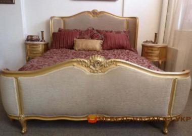 авторская кровать на заказ