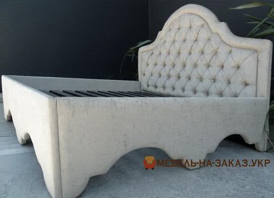 изготовление кроватей по рисунку на заказ