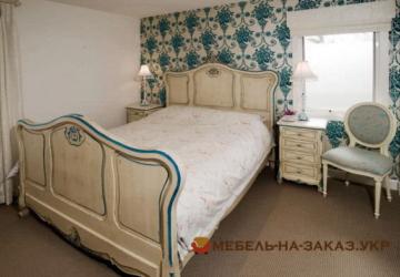 изготовление деревянных кроватей на заказ