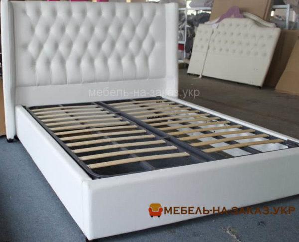 кровать двойная на заказ