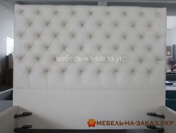 кровать двойная под заказ Киев