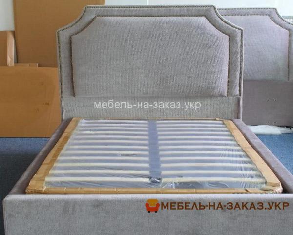 королевская кровать двойная под заказ Киев