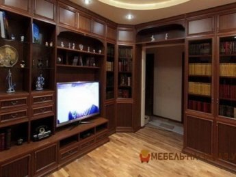 мебель премиум класса на заказ по индивидуальным размерам