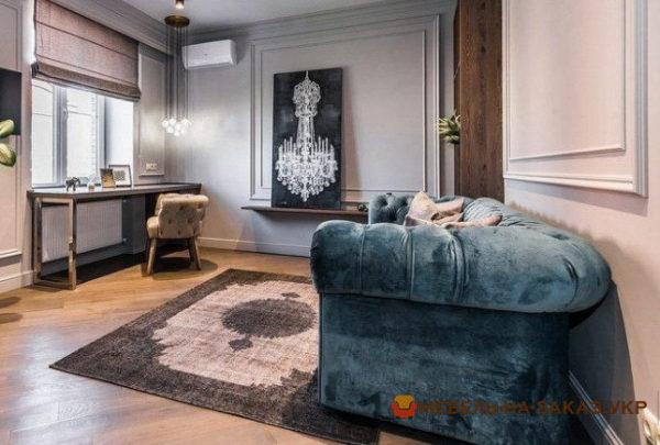 продажа дивана для гостиной на заказ Печерск