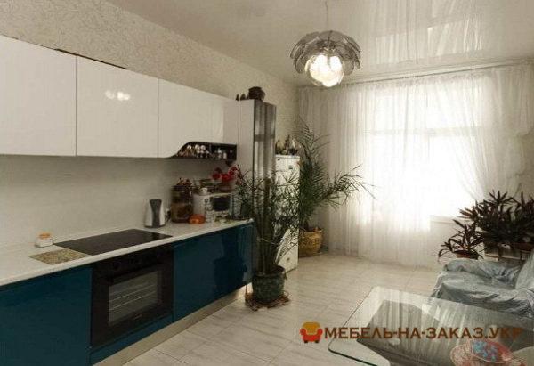 Элитные кухни из Германии на заказ в Москве