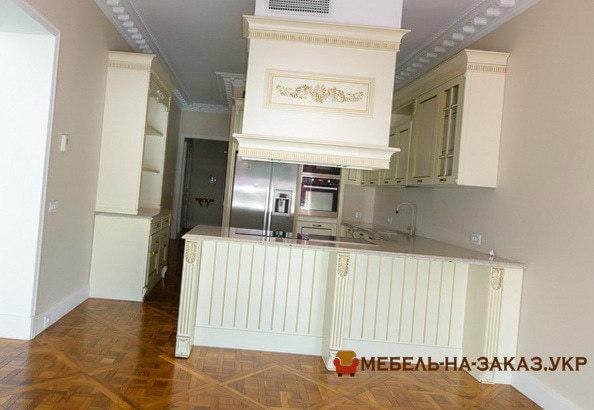 фото кухонь в интерьере