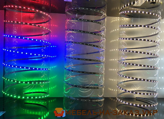 Варианты светильников для диванов и мягкой мебели