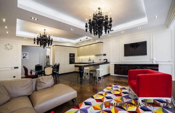продажа дивана для гостиной