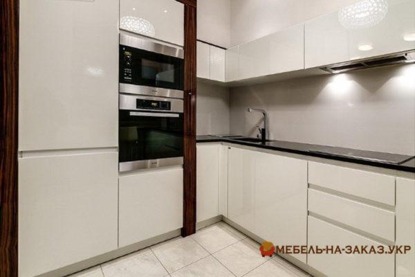 кухня в новую квартиру на заказ