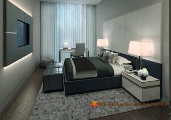 изготовление спальни